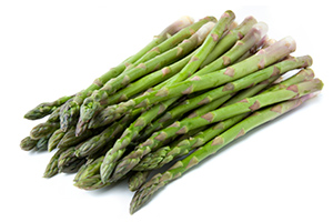 Beneficial Food - Asparagus Vegetable Image