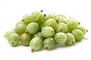 Beneficial Food - Gooseberry Fruit Image