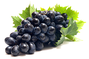 Beneficial Food - Grape Fruit Image