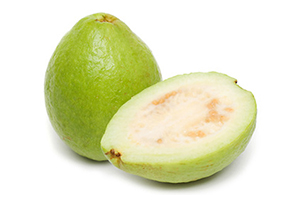 Beneficial Food - Guava Fruit Image