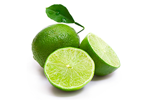 Beneficial Food - Lime Fruit Image