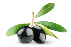 Beneficial Food - Olive Fruit Image