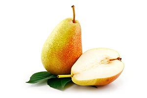 Beneficial Food - Pear Fruit Image